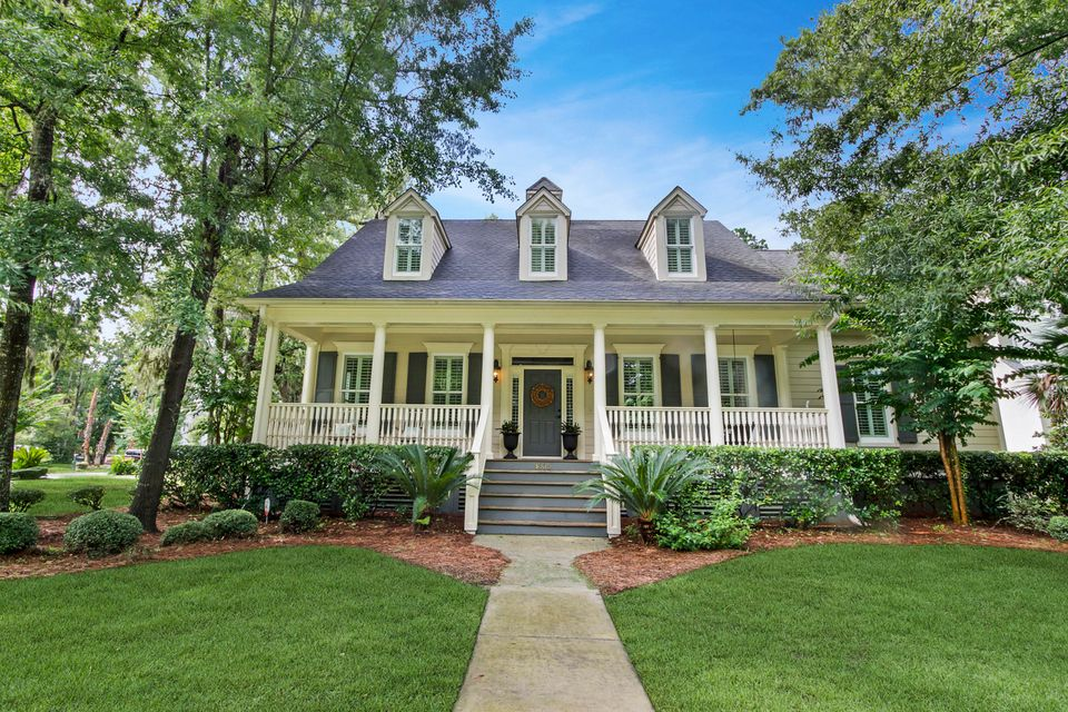 3605 Henrietta Hartford Road Mount Pleasant, SC 29466