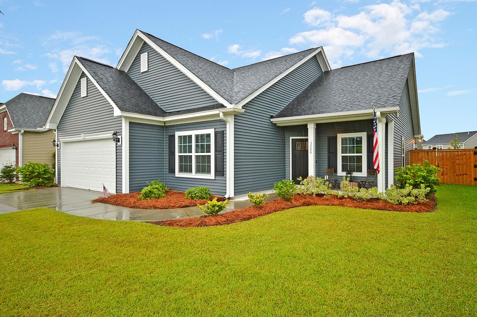 3266 Arrow Arum Drive Johns Island, SC 29455