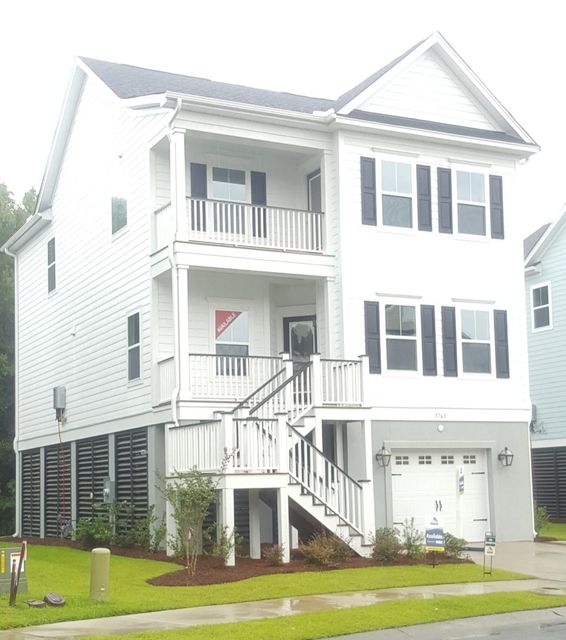 3763 Copahee Sound Drive Mount Pleasant, SC 29466