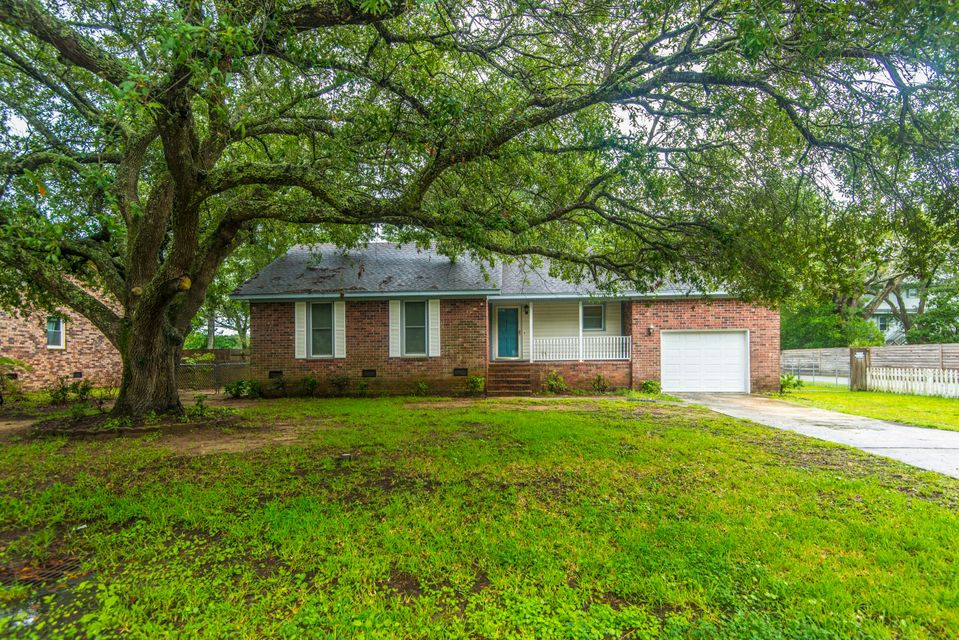 649 Schooner Road Charleston, SC 29412