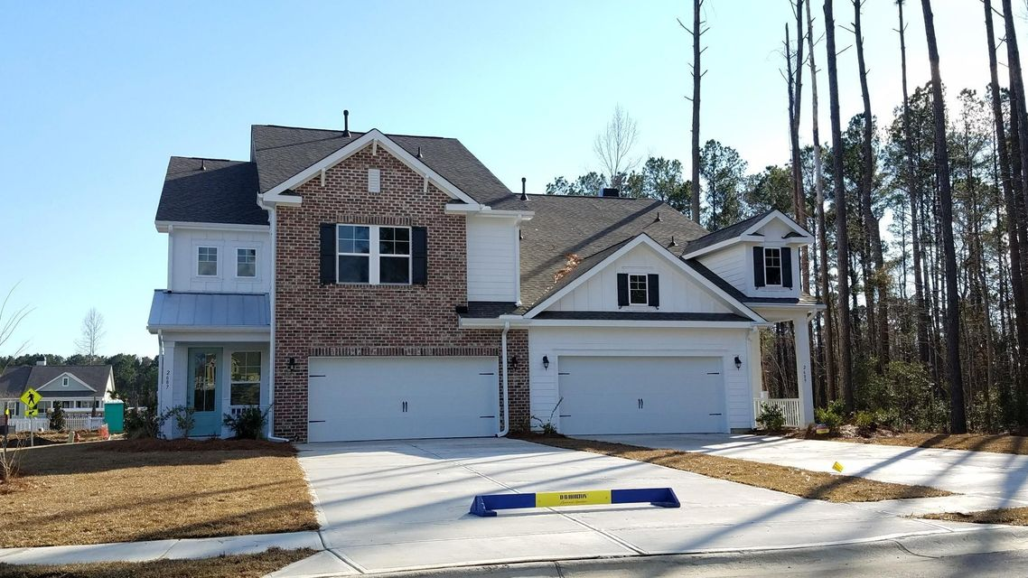 2669 Lamina Court Mount Pleasant, SC 29466