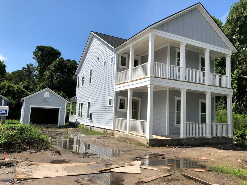 1609 Bombora Alley James Island, SC 29412