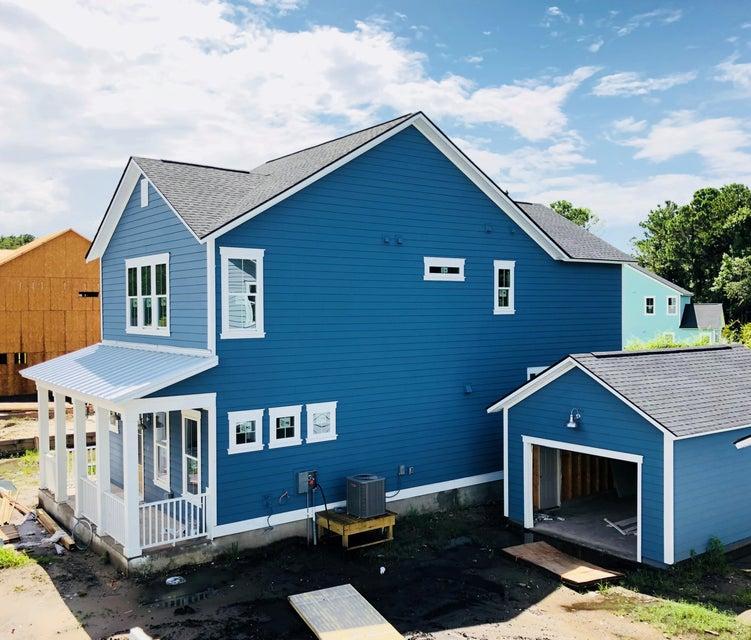 1607 Bombora Alley James Island, SC 29412
