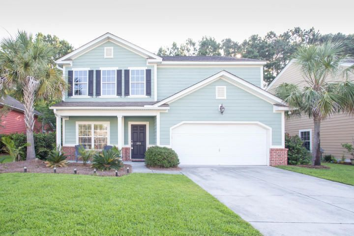 206 Nelliefield Creek Drive Wando, SC 29492