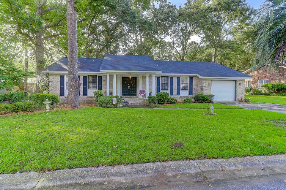 1547 N Pinebark Lane Charleston, SC 29407
