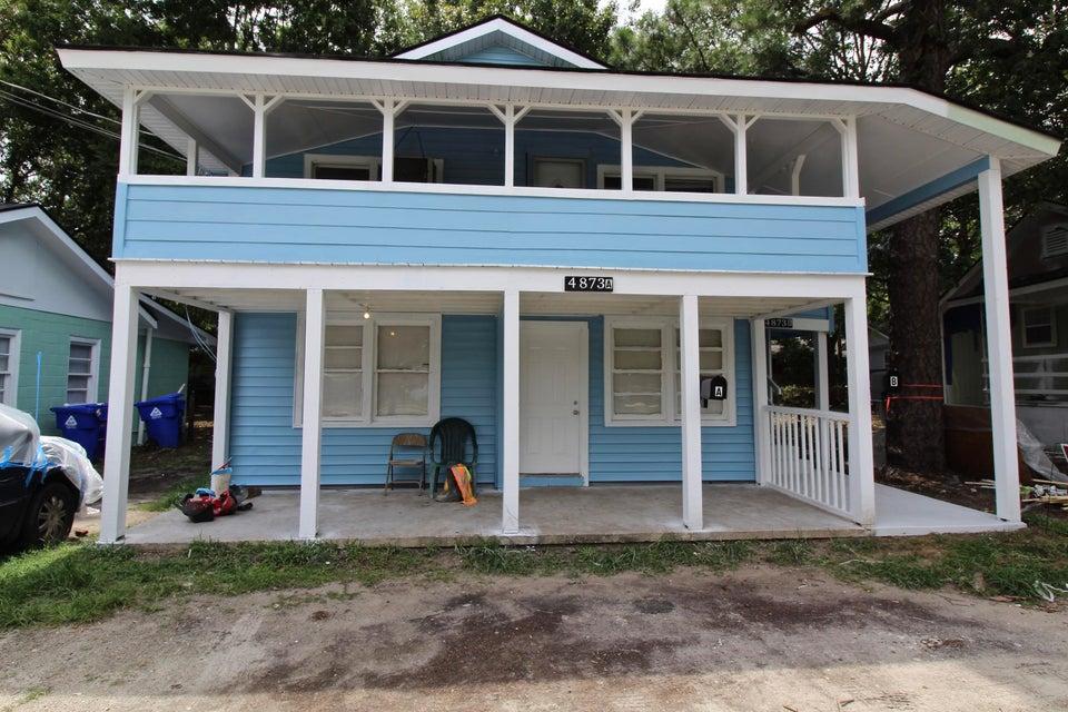 2001 Clifton Street North Charleston, SC 29406