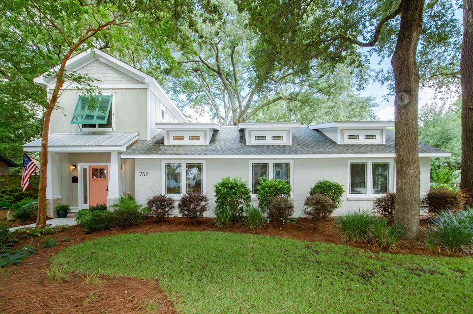 762 Mccants Drive Mount Pleasant, SC 29464