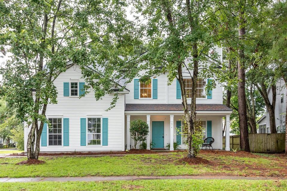 1514 Springwater Court Charleston, SC 29412