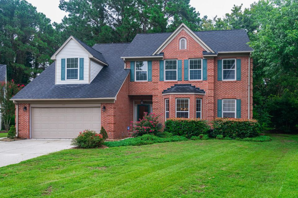 455 Jardinere Walk Mount Pleasant, SC 29464
