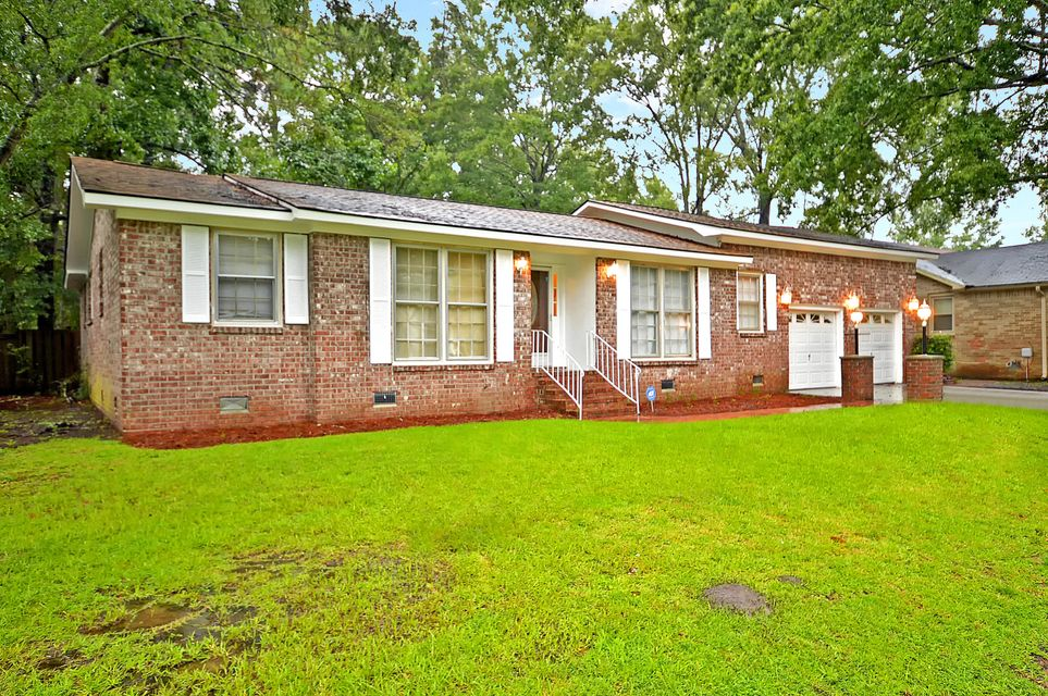 2872 Haverhill Circle North Charleston, SC 29420