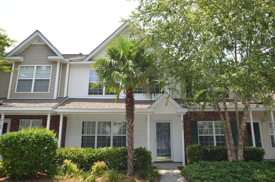 8147 Shadow Oak Drive North Charleston, SC 29406