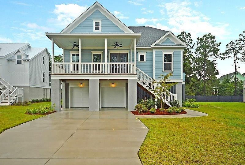 1216 Spottail Court Mount Pleasant, SC 29466