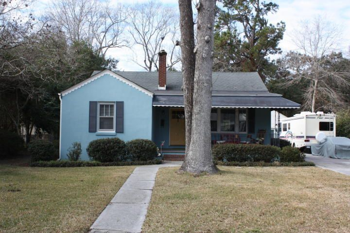35 Avondale Avenue Charleston, SC 29407