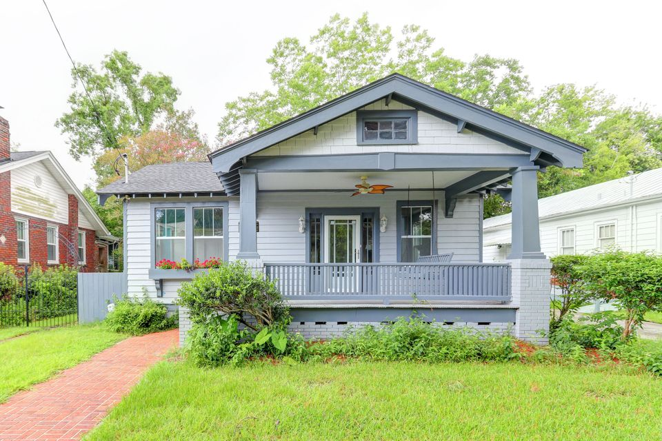 851 Rutledge Avenue Charleston, SC 29403