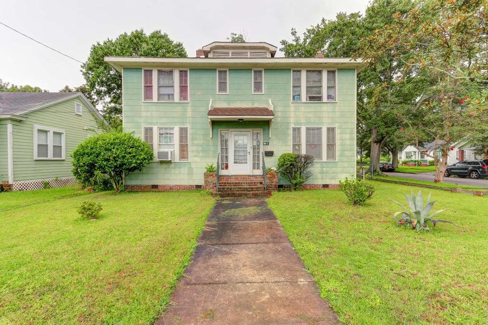 1159 King Street Charleston, SC 29403