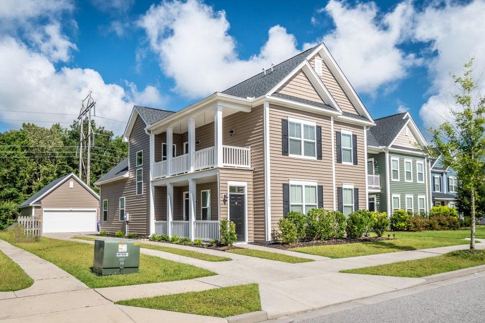 1569 Seabago Drive Charleston, SC 29414