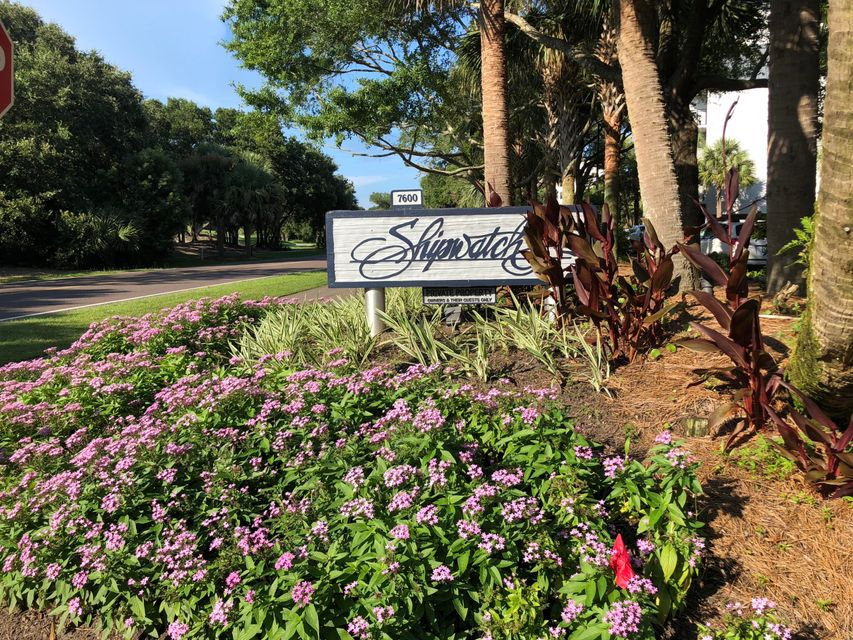 A-404 Shipwatch, 7600 Palmetto Drive Isle Of Palms, SC 29451