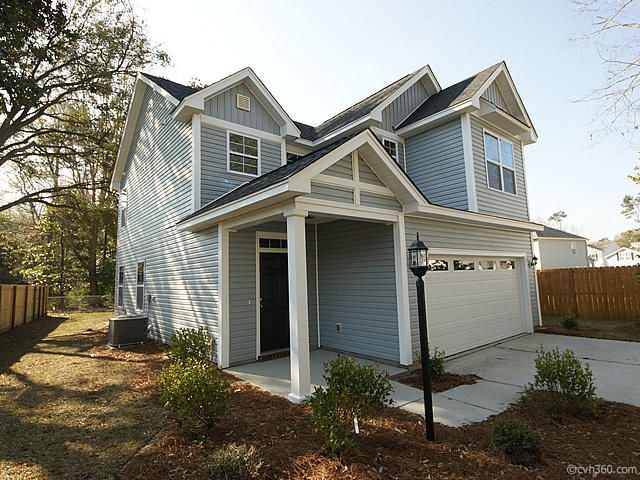 1 Mcclellan Way Summerville, SC 29483