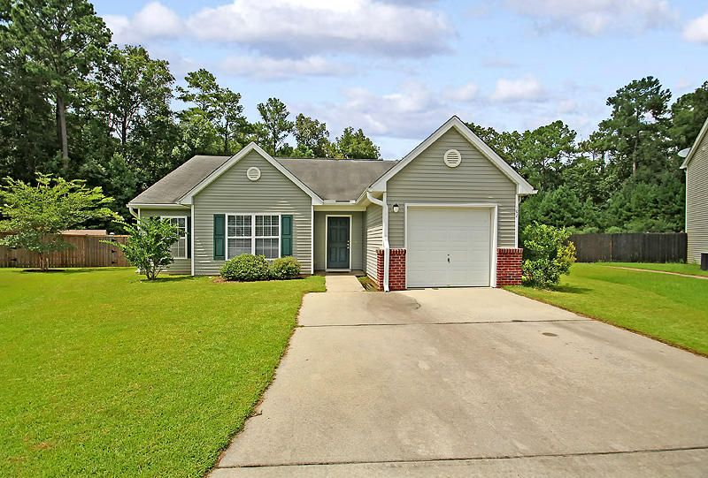 108 Cayman Place Goose Creek, SC 29445