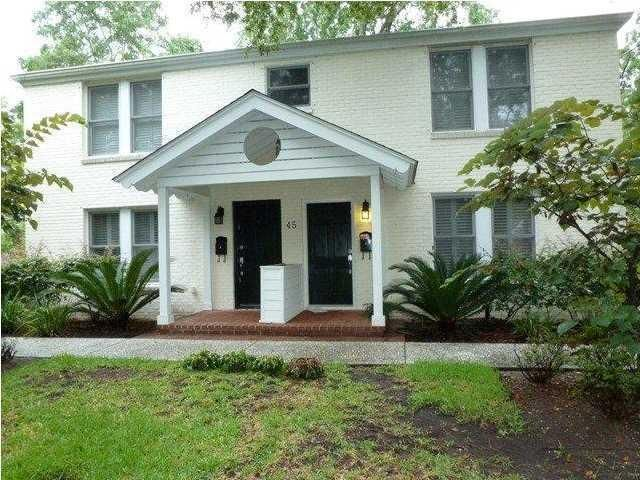 45 Stocker Drive Charleston, SC 29407