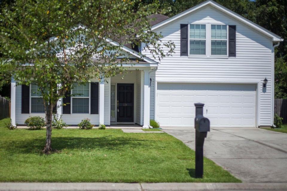 231 Goldfinch Lane Summerville, SC 29485