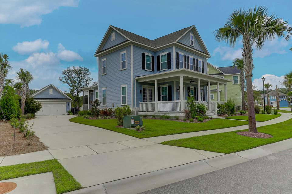 3694 Spindrift Drive Mount Pleasant, SC 29466