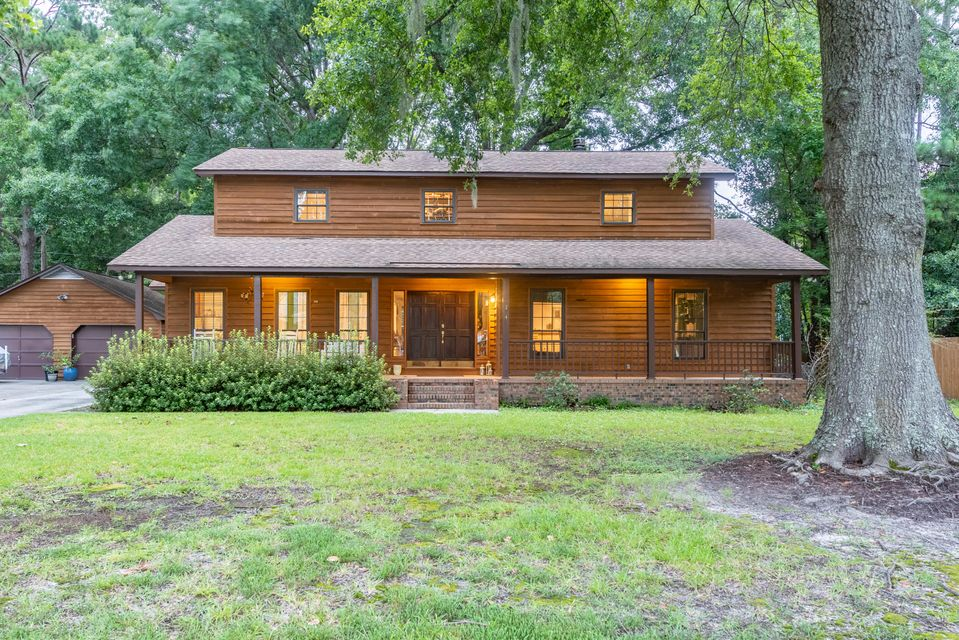 4 Shadowmoss Parkway Charleston, SC 29414