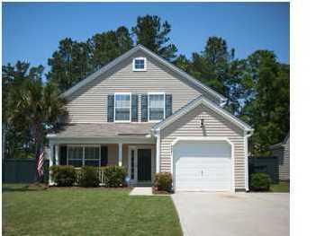 9041 Fieldstone Drive Summerville, SC 29485