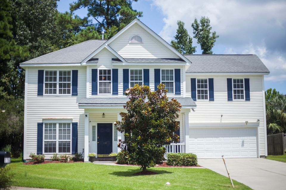 114 Curico Lane Summerville, SC 29483