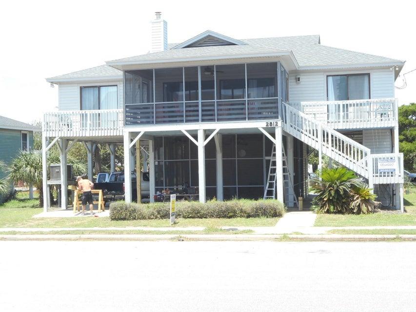 2812 Palmetto Boulevard Edisto Beach, SC 29438