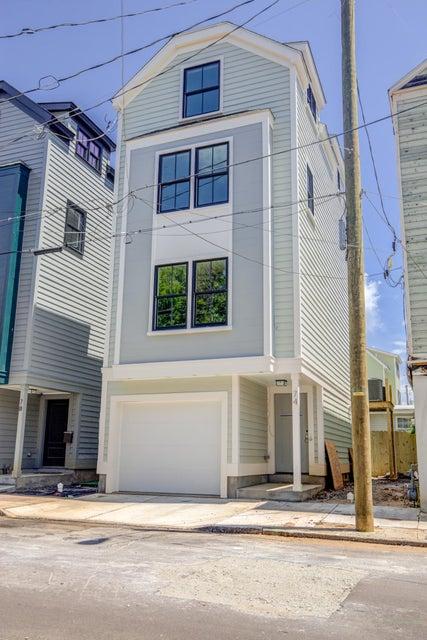 74 Hanover Street Charleston, SC 29403