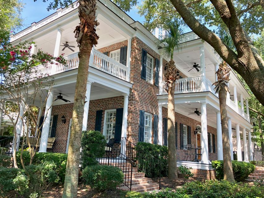 11 Eastlake House And Guest/frog Road Mount Pleasant, SC 29464