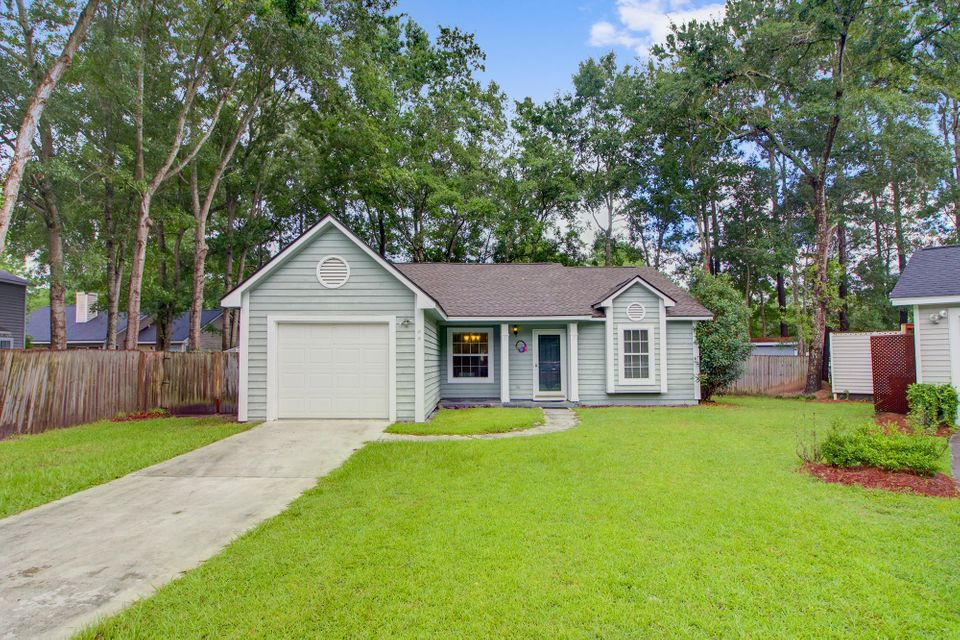 7934 Indica Court North Charleston, SC 29418