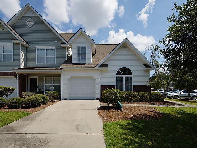 100 Buckthorn Circle Summerville, SC 29483