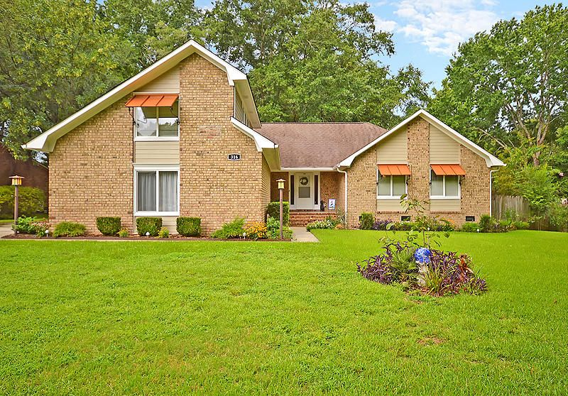 316 Savannah Round Summerville, SC 29485