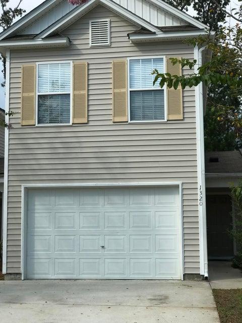 1320 Garland Street North Charleston, SC 29420
