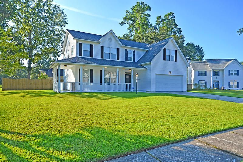 5501 Lindo Terrace North Charleston, SC 29418