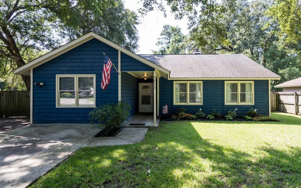 1513 Joan Street Charleston, SC 29407