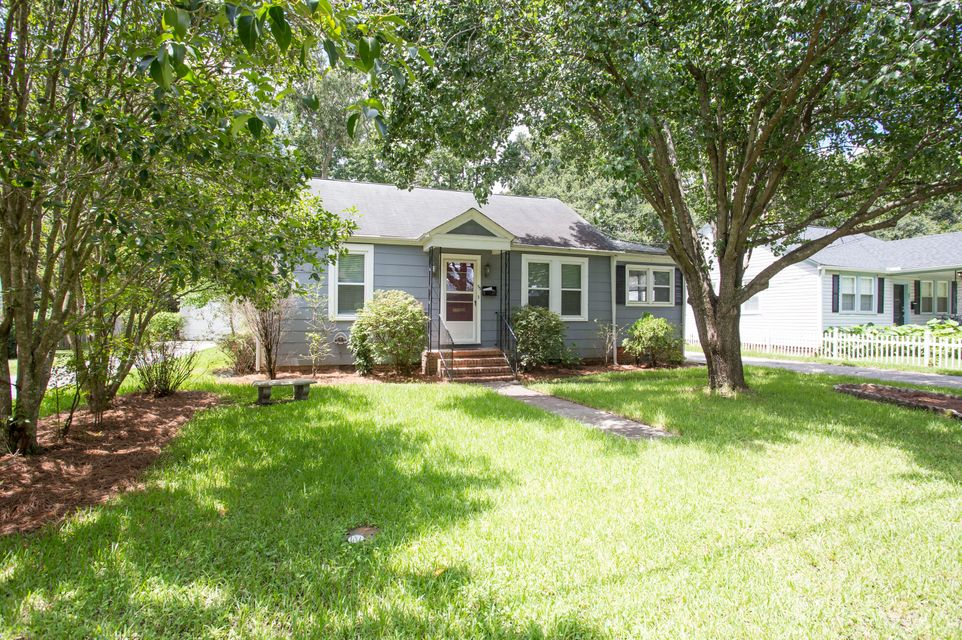 55 Avondale Avenue Charleston, SC 29407
