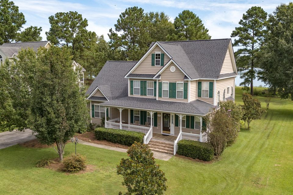 1102 Churchill Road Moncks Corner, SC 29461