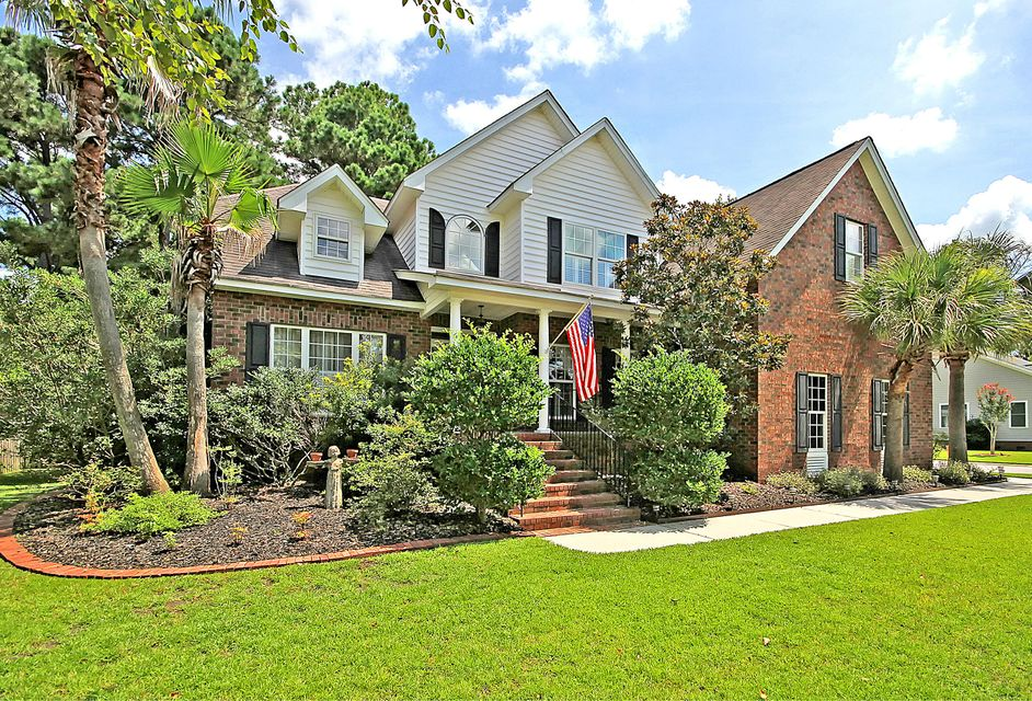 2325 Salt Wind Way Mount Pleasant, SC 29466