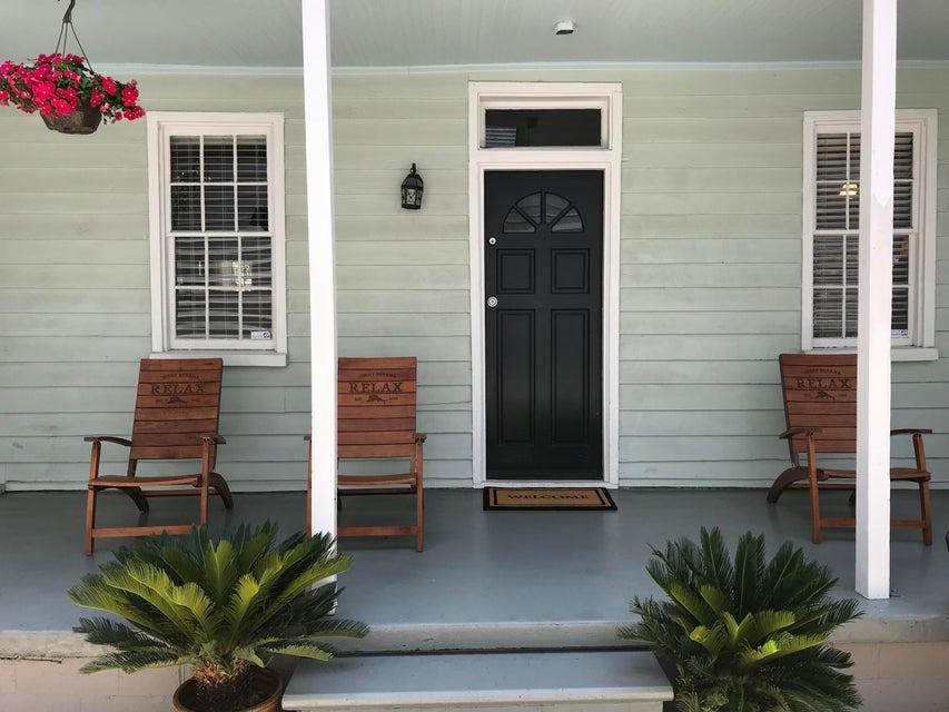 31 Bogard Street Charleston, SC 29403
