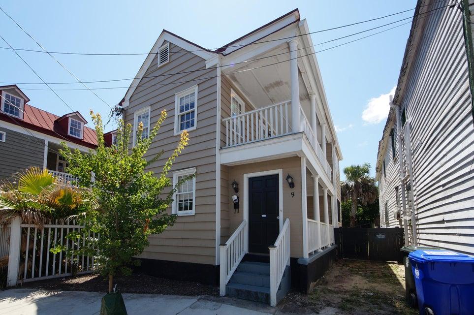 9 Hampden Court Charleston, SC 29403