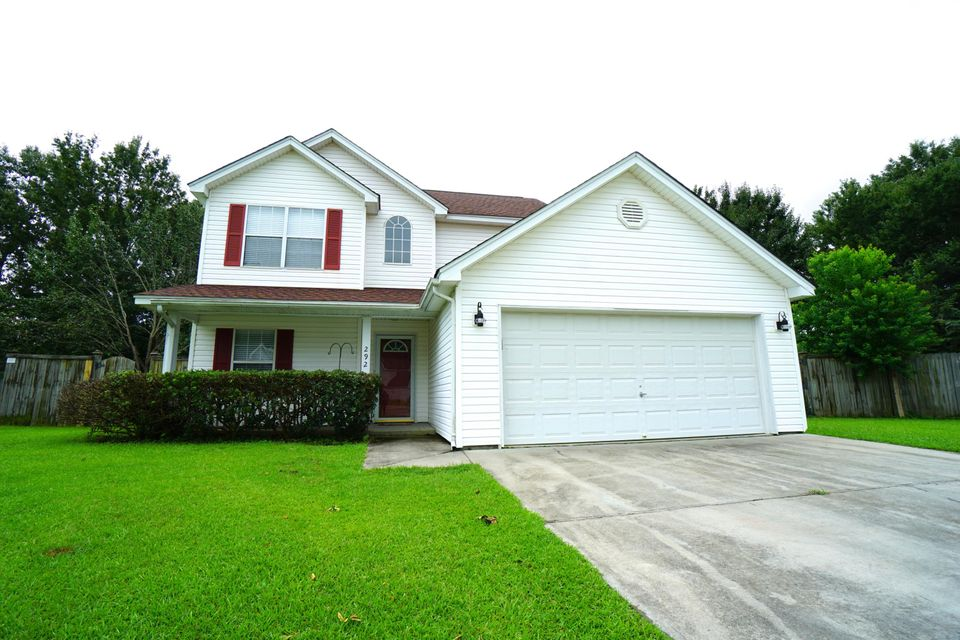 292 Hastings Drive Goose Creek, SC 29445