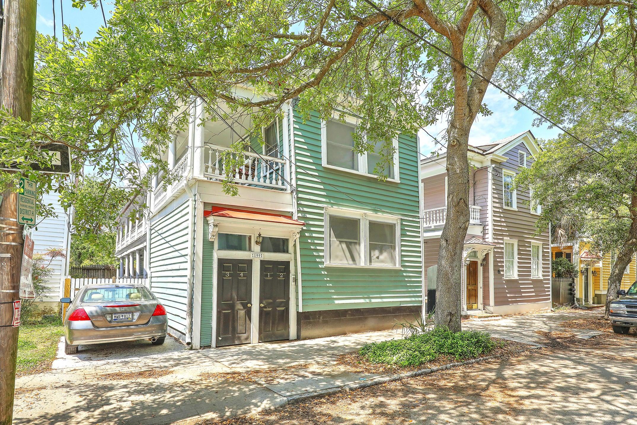 199 Rutledge Avenue Charleston, SC 29403