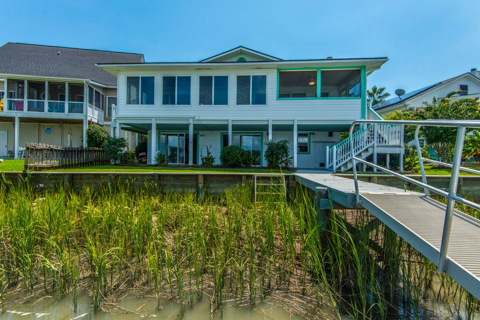 1616 Teal Marsh Road Charleston, SC 29412