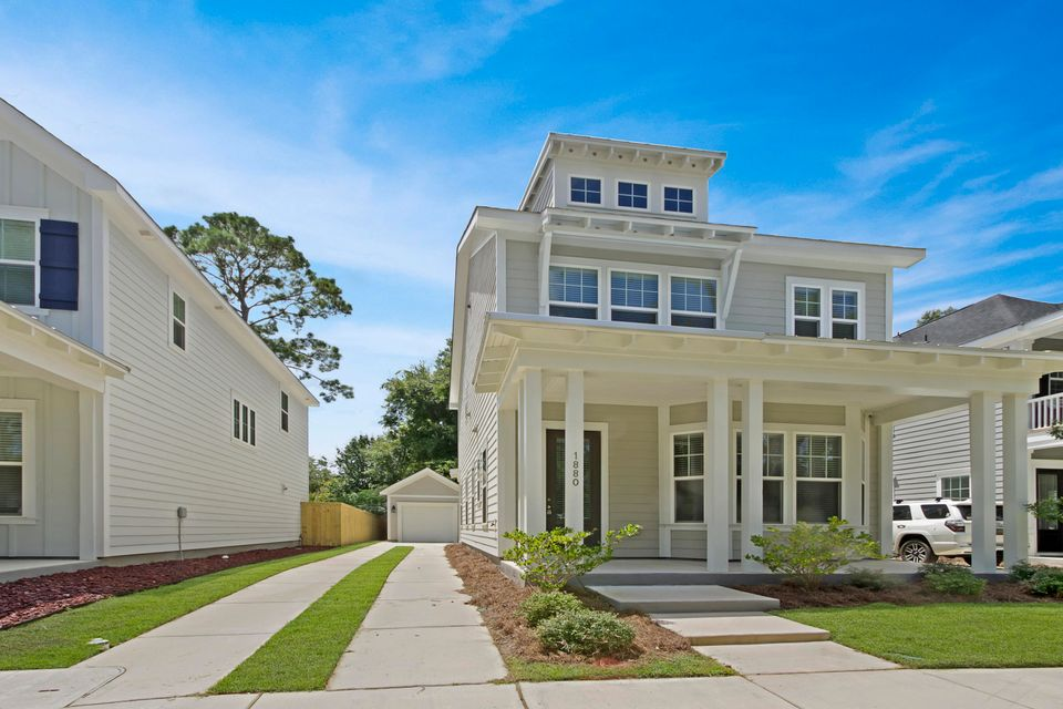 1880 Fleming Woods Road Charleston, SC 29412