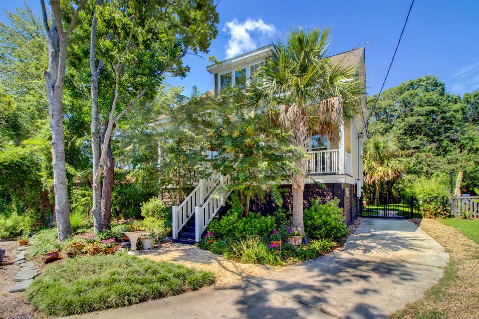 1 Piedmont Avenue Charleston, SC 29403