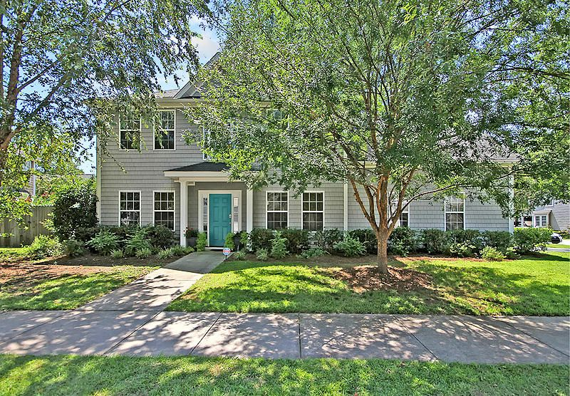 3019 Allison Cove Drive Charleston, SC 29412