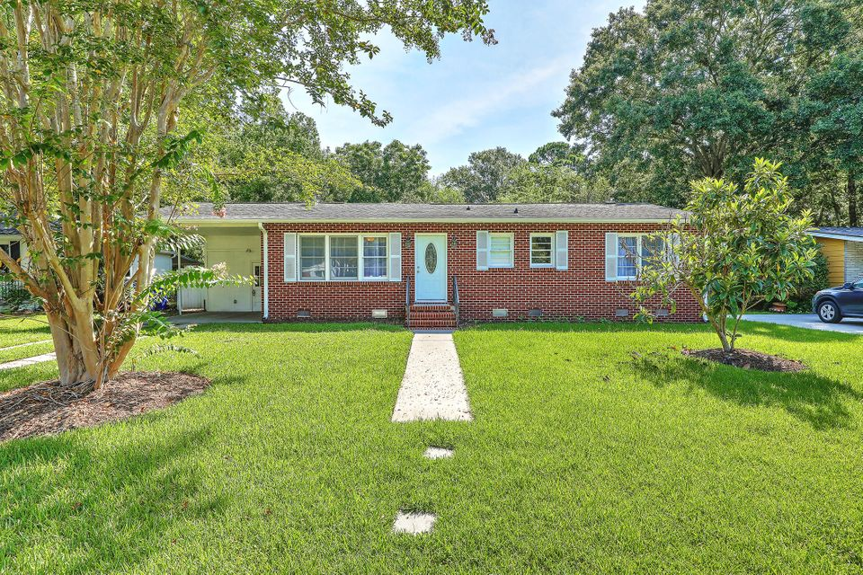 320 Cessna Avenue Charleston, SC 29407